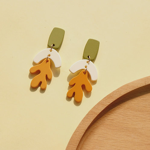 E00876 EARRINGS