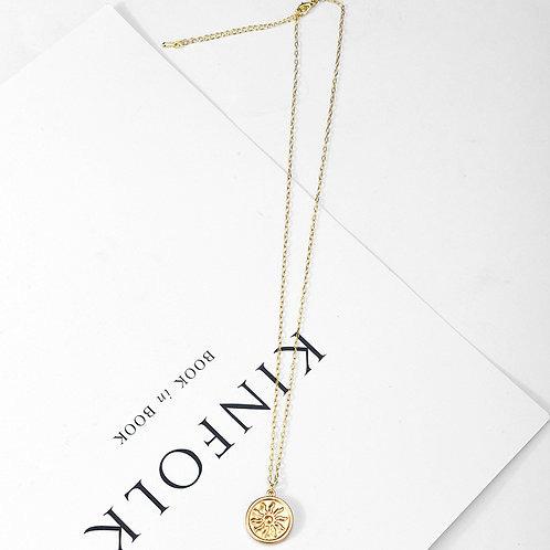 N00266 NECKLACE