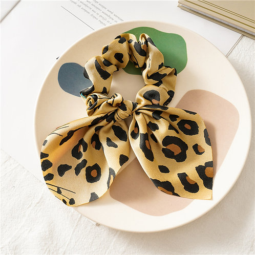 HS00209 (2 in ONE SET) HAIR SCRUNCHIES