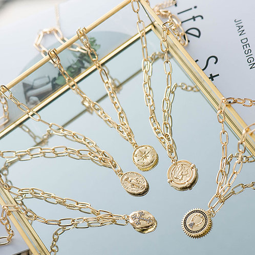 N00269 NECKLACE
