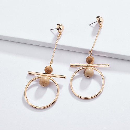 E01034 EARRINGS
