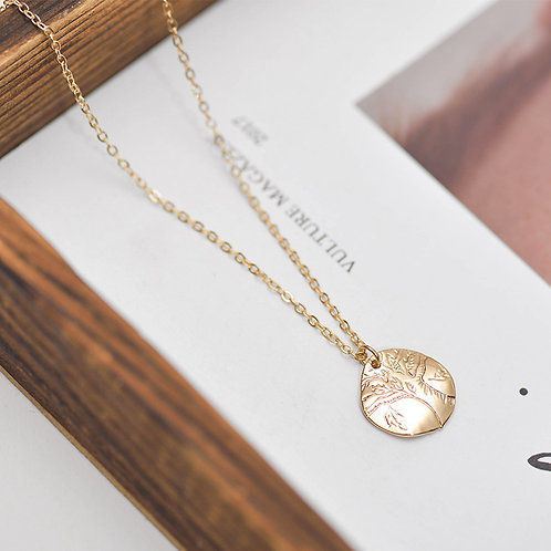 N00267 NECKLACE
