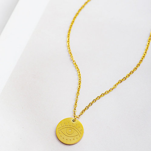 N00347 NECKLACE