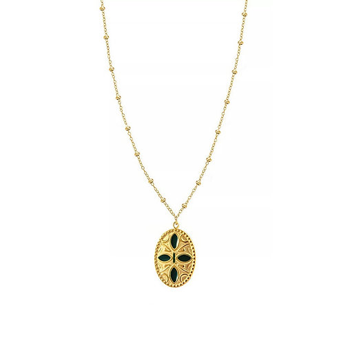 N00353 NECKLACE