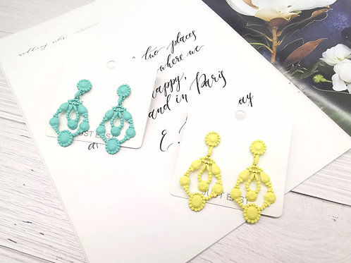 E00125 EARRINGS