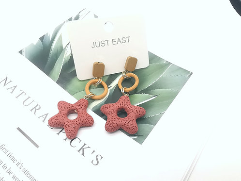 E00839 EARRINGS