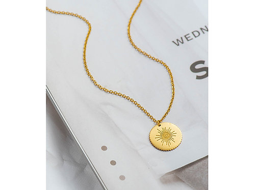 N00346 NECKLACE