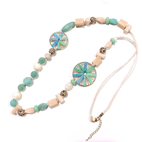 N00337 NECKLACE