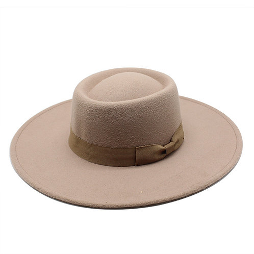HT00202 RIBBON HAT