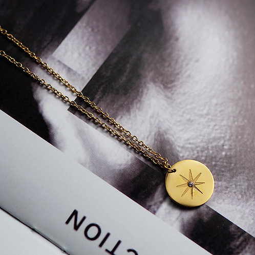 N00348 NECKLACE