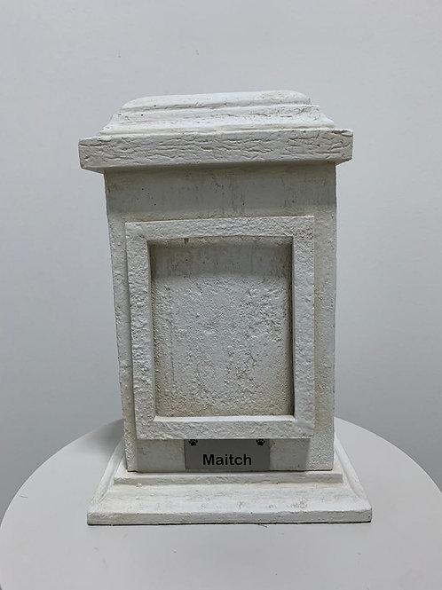 Urna - Porta Retrato Memorial