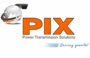 Pix & Bando Belts logo