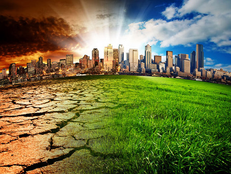 Climate Change. Believer or skeptic?