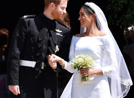 A Very Royal Wedding