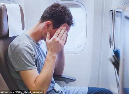 Flying Phobia