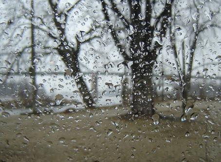 Cold September Rain