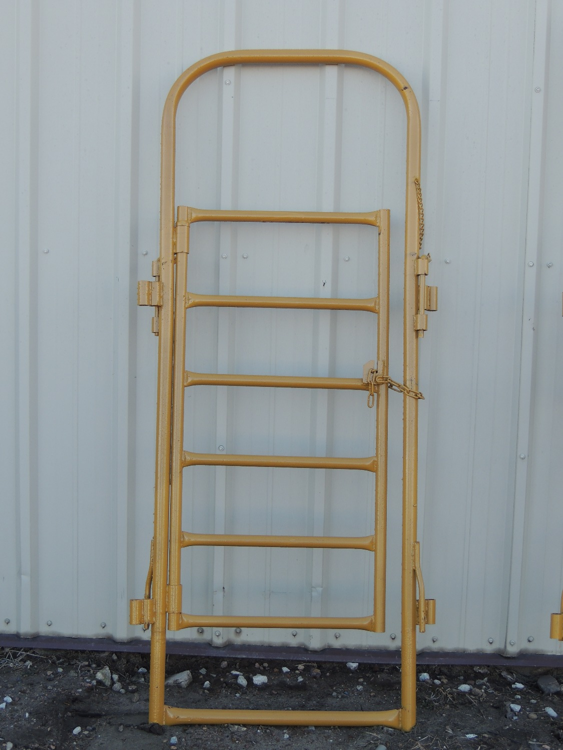Framed Gate