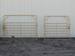 Framed Gate