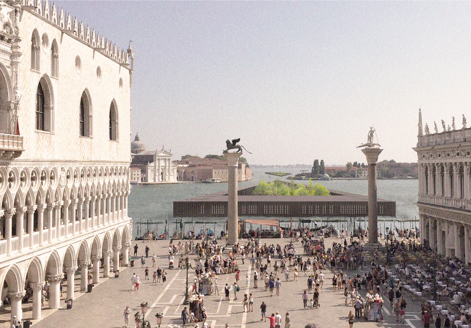 CGL_Venice subway
