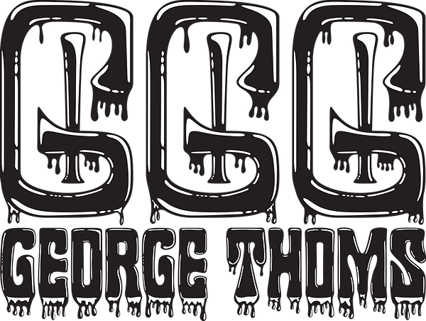 DJ GEORGE THOMS LOGO