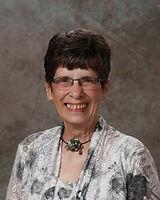 Carol Mammel, Secretary.jpg