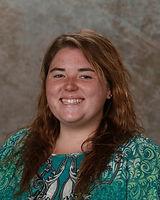 Emily Haubenstricker, Kindergarten Teach