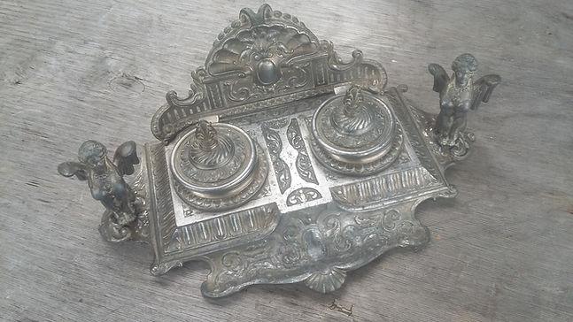 Antique Decorative Arts Collection - Online Antique Store | House of Piqué