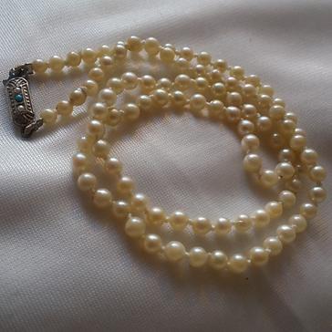 Necklaces & Chains - Online Antique Store | House of piqué