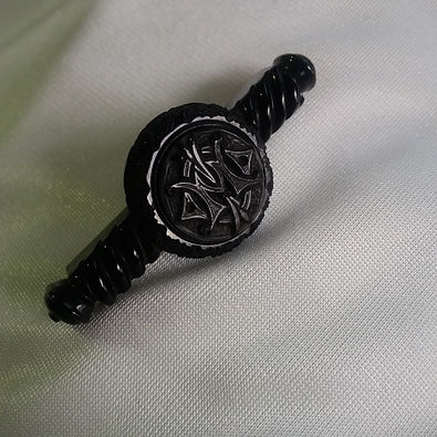 Whitby Jet Jewelry - Antiques Dealer in London, UK | Antiques Store in London