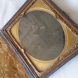 Antique Photo Frames - Antiques Dealer in London, UK | Antiques Store in London