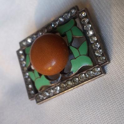 Art Deco Jewellery - Antiques Dealer in London, UK | Antiques Store in London