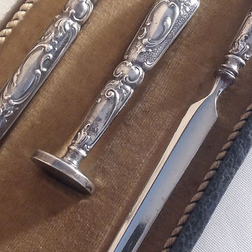Antique Jewelry Silver Collectables Webshop   House of Pique
