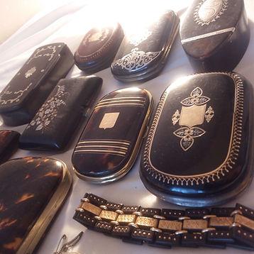 Enquiries - Online Antique Store | House of piqué