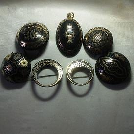 Premium Upmarket Antique Jewellery Bundle Job Lot - Distributor of Antique Jewellery in London, UK