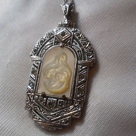 Antique Religious Jewellery - Antiques Dealer in London, UK | Antiques Store UK