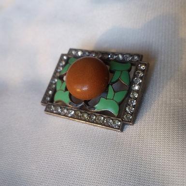 Art deco jewellery c.1920-1939