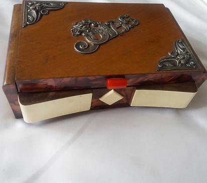 Art deco objects - Online Antique Store | House of piqué