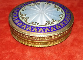 Antique Snuff Boxes - Antiques Dealer in London, UK | Antiques Store in London