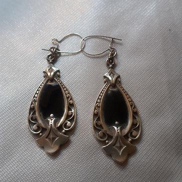 Earrings - Online Antique Store | House of piqué