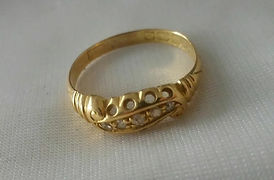 Antique Diamond Jewellery - Antiques Dealer in London, UK | Antiques Store UK