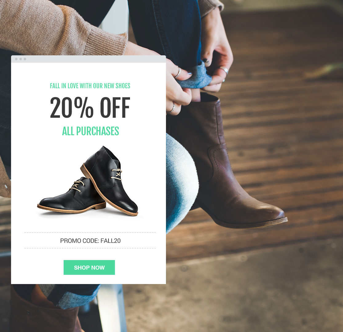 Email & Newsletter Templates | Wix ShoutOut