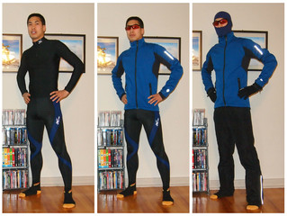 Braving the Elements: Running in Cold Weather Part 2 – Layers