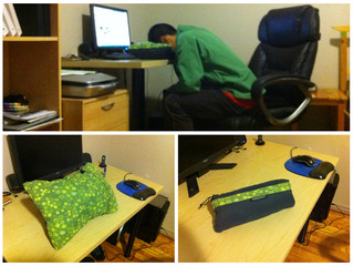 Sleeping on the Go: A look at the Thermarest Compressible Pillow