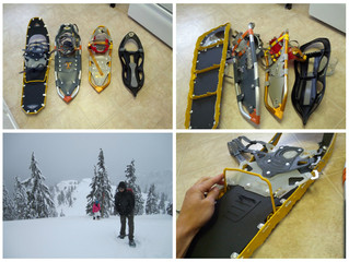 Floating Above the Snow: Your Guide to Snowshoes Part 1