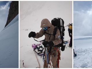 Climbing Denali Part 3