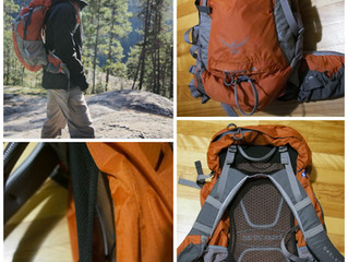 Review: Osprey Stratos 36 Daypack