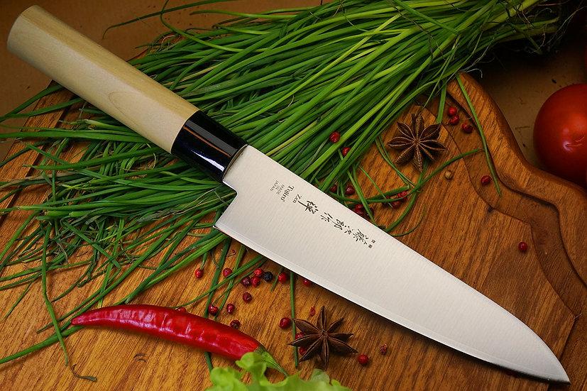 Kokkiveitsi Tojiro Zen, 18 cm (FD-563)