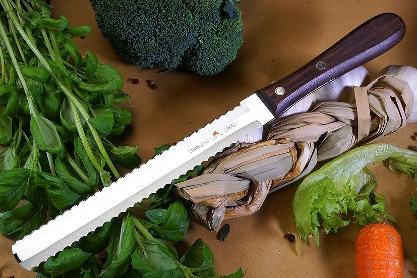 Tojiro Veitsi pakastetuille elintarvikkeille 19 cm (FG-3400)
