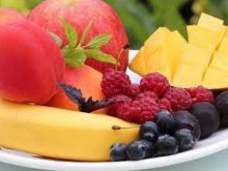 Los 6 alimentos para acidificar y sanar