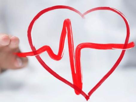 Arterias jóvenes y sanas